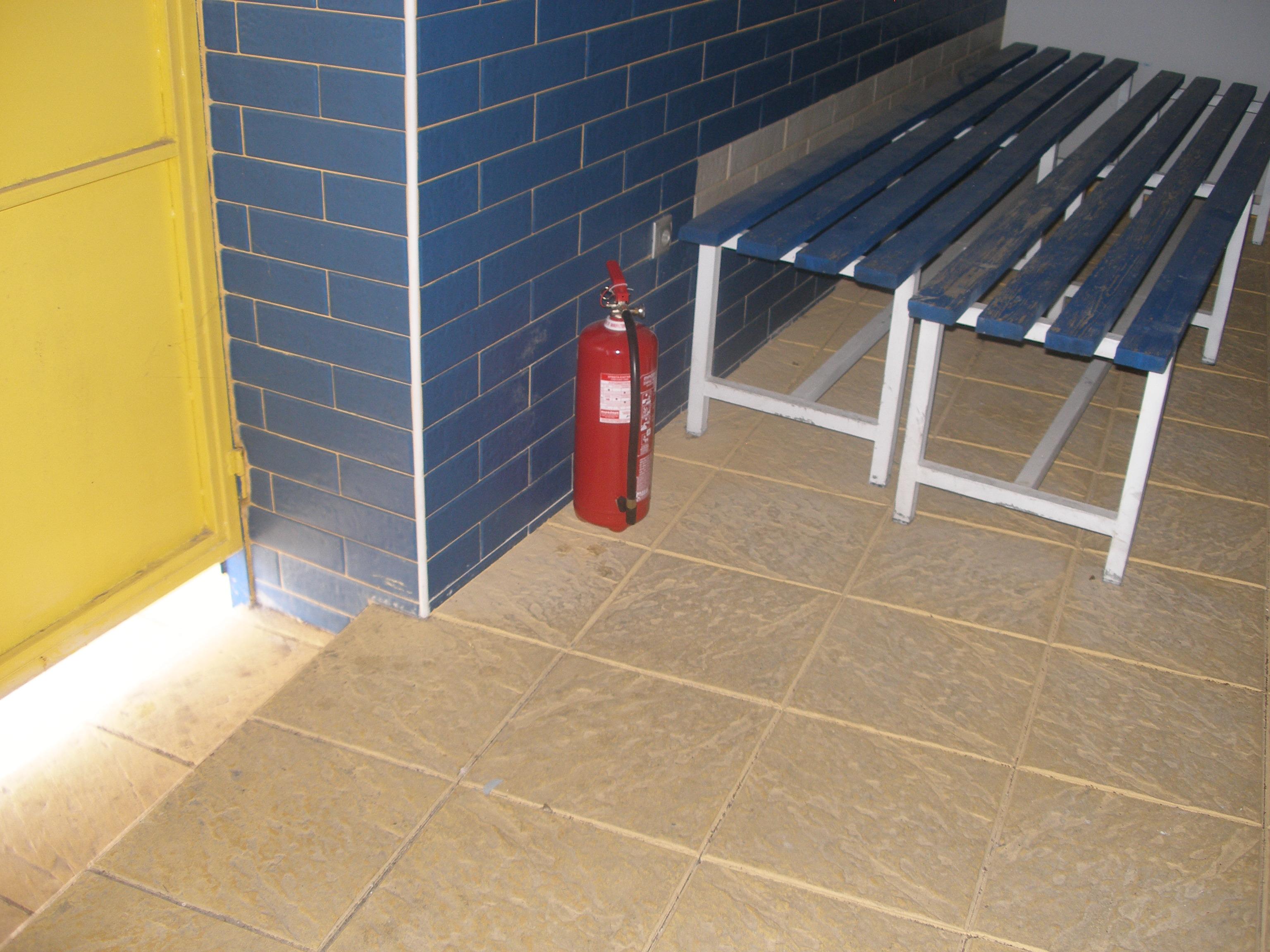 Πυρασφάλεια-Πυρόσβεση
